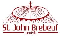 Yard Sale - St. John Brebeuf Church