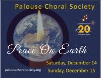 Peace On Earth - Palouse Choral Society
