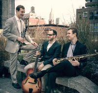 Anderson Bros Jazz Combo