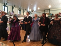 Virginia City Grand Victorian Ball