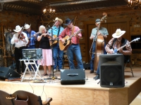 Idaho Old Time Fiddlers