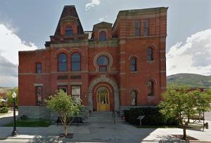 Copper Village Museum and Art Center