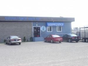 Goosetown Health Club