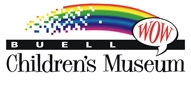 Spring Break Fun at the Buell Children's Museum