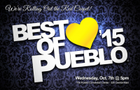 Best of Pueblo Bash