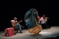 Belly dance Flamenco Rumba and Gypsy