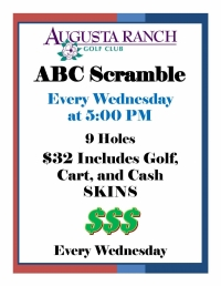 ABC Scramble