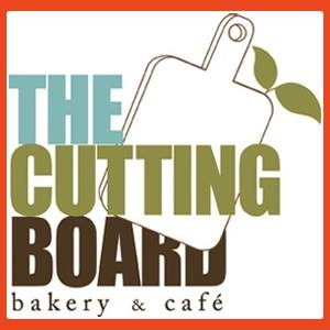 Cutting Board Bakery & Cafe