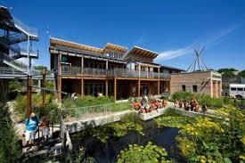 Urban Ecology Center - Riverside Park