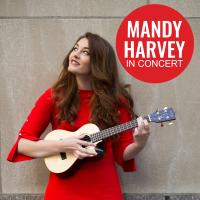 Mandy Harvey Concert Fundraiser for IDEA