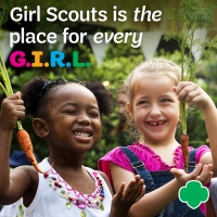 Cookies, Cocoa and Fun with Girl Scouts!