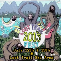 Lost Trail Fest
