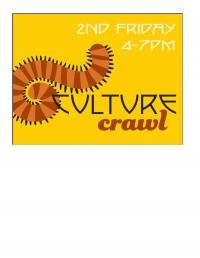 Second Friday Hamilton Culture Crawl