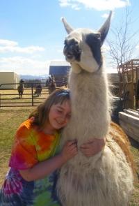 Llove A Llama Day