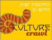 Hamilton Second Friday Downtown Culture Crawl