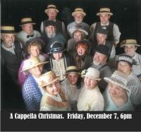 an A Cappella Christmas