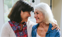 Alzheimer's: Know the 10 Warning Signs