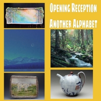 Opening Reception- Another Alphabet