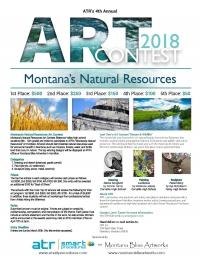 ATR's Annual Art Contest Award Ceremony