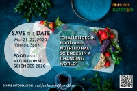 Food and Nutritional Sciences 2020