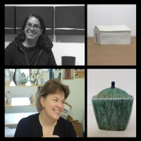 Exhibit Tour with Jill Oberman and Julia Galloway
