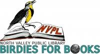 Birdies for Books NVPL Golf Scramble