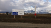 Three Mile Community Picnic