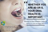 3rd World Congress on Dental & Oral Health