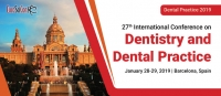Dentistry and Dental Practice Conference