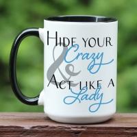 Naughty Mug Adult Night