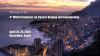 4th World Congress on Cancer Biology and Immunology