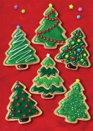 Sugar Cookie Decorating with Royal Icing 11/06/2018 ...