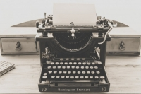 Pen, Quill, or Type: Creative Writing 101