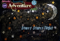 Free! Starry Starry Night at Ravalli County Museum