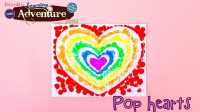 Free! Pop Hearts at Ravalli County Museum