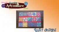 Quilt Designs at Ravalli County Museum