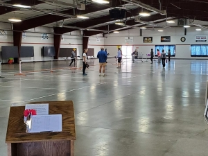 Ravalli County Fairgrounds - First Interstate Center