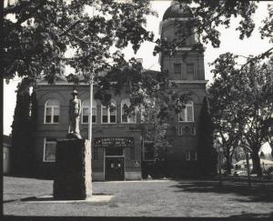Ravalli County Museum