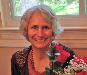 Barbara Fugate