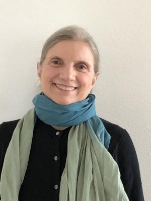 Sue Bernhard