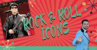 Rock & Roll Icons