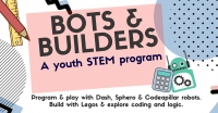 Bots and Builders