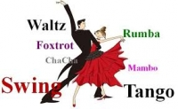 Beginner Ballroom Dance Workshop with Ron Blake