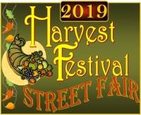 Harvest Festival & Street Fair