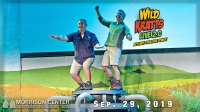 WILD KRATTS LIVE 2.0 - ACTIVATE CREATURE POWER!