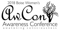 Boise Women's AwCon-Awareness Conference