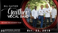 BILL GAITHER & THE GAITHER VOCAL BAND