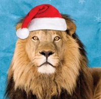 Free Day - Claus N Paws at Zoo Boise