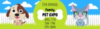 Family Fun Pet Expo