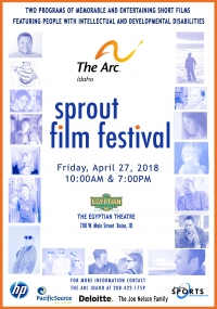 The 8th Annual Sprout Film Festival